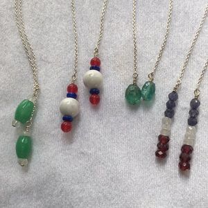 Jewelry - SS Threader Earrings
